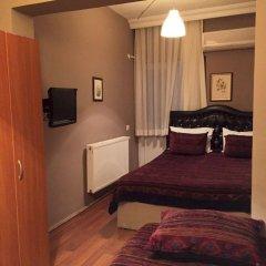 Nobel Hostel удобства в номере