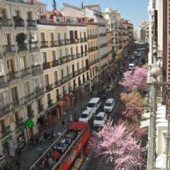 Отель Hostal Patria Madrid Испания, Мадрид - отзывы, цены и фото номеров - забронировать отель Hostal Patria Madrid онлайн фото 5