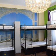 3City Hostel комната для гостей фото 4