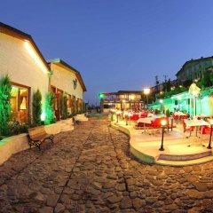 Ugurlu Thermal Resort & SPA Турция, Газиантеп - отзывы, цены и фото номеров - забронировать отель Ugurlu Thermal Resort & SPA онлайн пляж фото 2