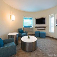 Отель EVEN Hotel Rockville - Washington DC Area США, Роквилль - отзывы, цены и фото номеров - забронировать отель EVEN Hotel Rockville - Washington DC Area онлайн комната для гостей фото 4