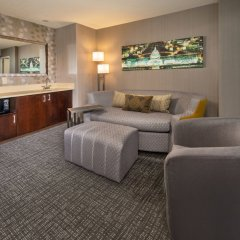 Отель Courtyard Washington, DC/U.S. Capitol США, Вашингтон - 1 отзыв об отеле, цены и фото номеров - забронировать отель Courtyard Washington, DC/U.S. Capitol онлайн комната для гостей фото 5