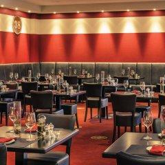 Отель Düsseldorf Seestern Германия, Дюссельдорф - отзывы, цены и фото номеров - забронировать отель Düsseldorf Seestern онлайн помещение для мероприятий фото 2