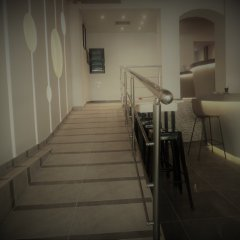 Отель Noufara Hotel Греция, Родос - отзывы, цены и фото номеров - забронировать отель Noufara Hotel онлайн интерьер отеля фото 3