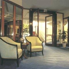 Гостиница Национальный интерьер отеля