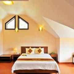 Ky Hoa Hotel Da Lat Далат комната для гостей