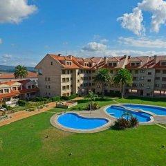 Отель Piso en Isla de la Toja Испания, Эль-Грове - отзывы, цены и фото номеров - забронировать отель Piso en Isla de la Toja онлайн