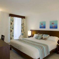 Отель Grand Paradise Playa Dorada - All Inclusive комната для гостей фото 2