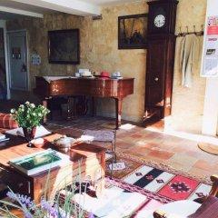 Отель La Maison Colline Франция, Сент-Эмильон - отзывы, цены и фото номеров - забронировать отель La Maison Colline онлайн интерьер отеля фото 2