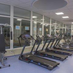 Гостиница Беларусь фитнесс-зал фото 2