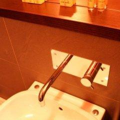 Отель I Tre Merli Locanda Камогли ванная фото 2