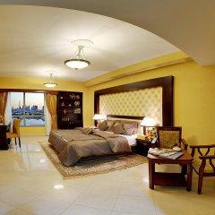 Deira Suites Hotel Apartment комната для гостей