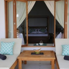 Отель The Cove Phuket Таиланд, Пхукет - отзывы, цены и фото номеров - забронировать отель The Cove Phuket онлайн балкон