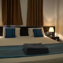 Отель Ripple Reach Apartments Шри-Ланка, Галле - отзывы, цены и фото номеров - забронировать отель Ripple Reach Apartments онлайн сейф в номере