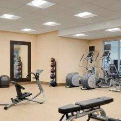 Отель Homewood Suites by Hilton Augusta фитнесс-зал фото 2