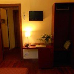 Отель Minerva удобства в номере