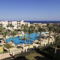 Апартаменты Pyramisa Sunset Pearl Apartments пляж