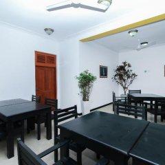 Отель Chami Villa Bentota Шри-Ланка, Бентота - отзывы, цены и фото номеров - забронировать отель Chami Villa Bentota онлайн ресторан