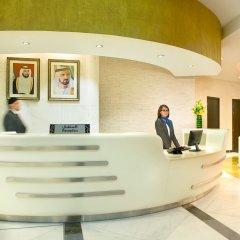 Отель City Seasons Towers Дубай интерьер отеля