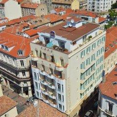 Отель BEST WESTERN Mondial Канны фото 5