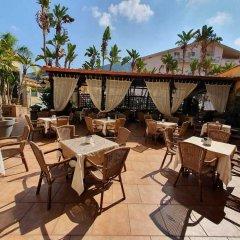 Отель B&B Puerto Seguro Италия, Пиццо - отзывы, цены и фото номеров - забронировать отель B&B Puerto Seguro онлайн питание фото 2