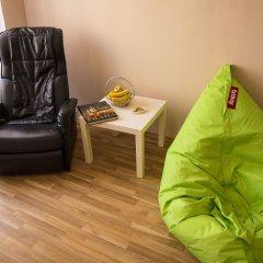 Апартаменты Lidicka Apartments детские мероприятия