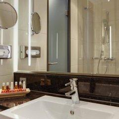 Отель InterCityHotel Bonn ванная фото 2