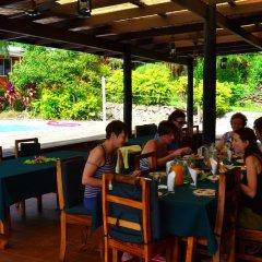 Отель Daku Resort питание фото 3