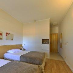 Отель Summit Baobá Hotel Бразилия, Таубате - отзывы, цены и фото номеров - забронировать отель Summit Baobá Hotel онлайн комната для гостей фото 5
