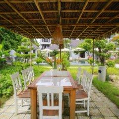 Отель Mr Tho Garden Villas фото 5