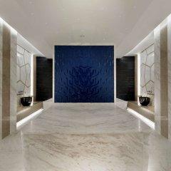 DoubleTree by Hilton Hotel Istanbul - Piyalepasa Турция, Стамбул - 3 отзыва об отеле, цены и фото номеров - забронировать отель DoubleTree by Hilton Hotel Istanbul - Piyalepasa онлайн интерьер отеля