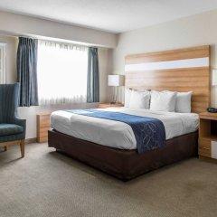 Отель Comfort Suites Seven Mile Beach Каймановы острова, Севен-Майл-Бич - отзывы, цены и фото номеров - забронировать отель Comfort Suites Seven Mile Beach онлайн комната для гостей фото 4
