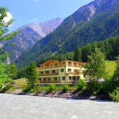 Отель A CASA Residenz Австрия, Хохгургль - отзывы, цены и фото номеров - забронировать отель A CASA Residenz онлайн парковка