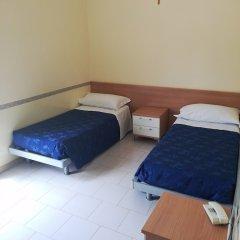 Отель Motel Basentum Саландра комната для гостей фото 5