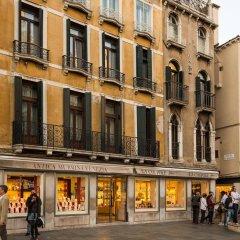 Отель Relais Piazza San Marco