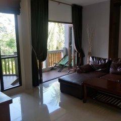 Отель Lanta Intanin Resort Ланта комната для гостей фото 4