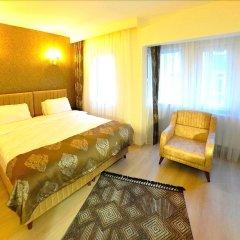 La Boutique Atlantik Hotel Турция, Текирдаг - отзывы, цены и фото номеров - забронировать отель La Boutique Atlantik Hotel онлайн комната для гостей фото 5