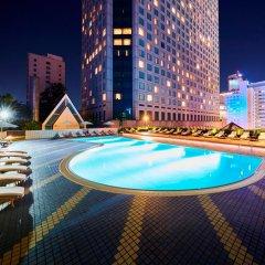 Отель Shinagawa Prince Токио детские мероприятия