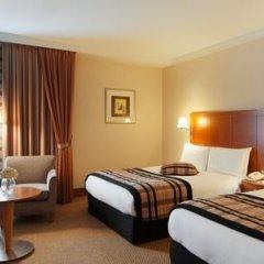 Отель Crowne Plaza Brussels Airport фото 9