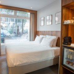 Отель B&B Het Kabinet Нидерланды, Амстердам - отзывы, цены и фото номеров - забронировать отель B&B Het Kabinet онлайн комната для гостей фото 5