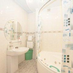 Апартаменты TVST Apartments 1 Tverskaya-Yamskaya 13 ванная