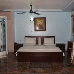 Отель Kastrufid Lodge комната для гостей фото 4