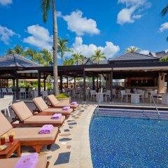 Отель Angsana Laguna Phuket Таиланд, Пхукет - 7 отзывов об отеле, цены и фото номеров - забронировать отель Angsana Laguna Phuket онлайн бассейн фото 2