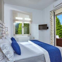 Отель Villa Boutique Residence комната для гостей