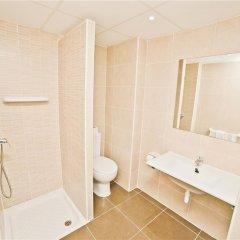 Отель Portofino Испания, Санта-Понса - отзывы, цены и фото номеров - забронировать отель Portofino онлайн ванная фото 2