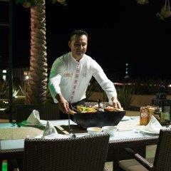 Отель Casa Dorada Los Cabos Resort & Spa гостиничный бар