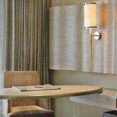 Отель Anantara Eastern Mangroves Abu Dhabi Абу-Даби удобства в номере
