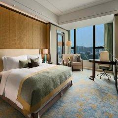 Kempinski Hotel Xiamen комната для гостей