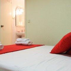 Отель Pension Antonio Испания, Мадрид - отзывы, цены и фото номеров - забронировать отель Pension Antonio онлайн комната для гостей фото 3