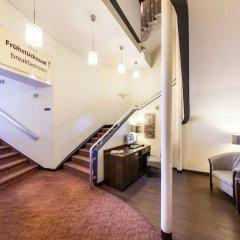 Отель Novum Hotel Graf Moltke Hamburg Германия, Гамбург - 3 отзыва об отеле, цены и фото номеров - забронировать отель Novum Hotel Graf Moltke Hamburg онлайн фото 7